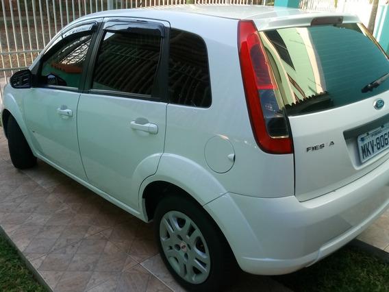 Ford Fiesta Se Completo