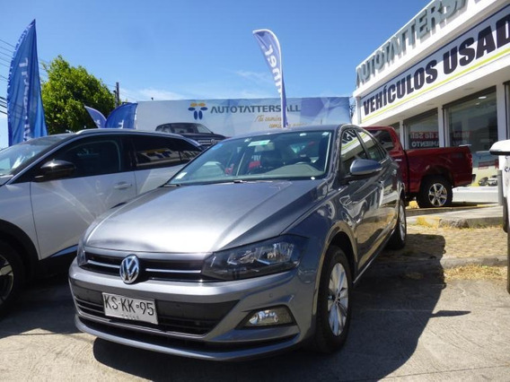 Volkswagen Virtus At6 Comfortline 2019