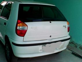 Fiat Palio 4 Portas Fire 1.0