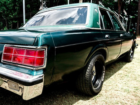 Dodge Diplomat 1978 V8 5.2cc