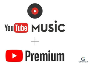 Cod Youtube Premium