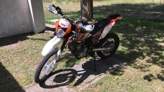 Corven Txr 250 X