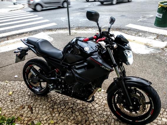 Yamaha Xj6 N Muito Nova