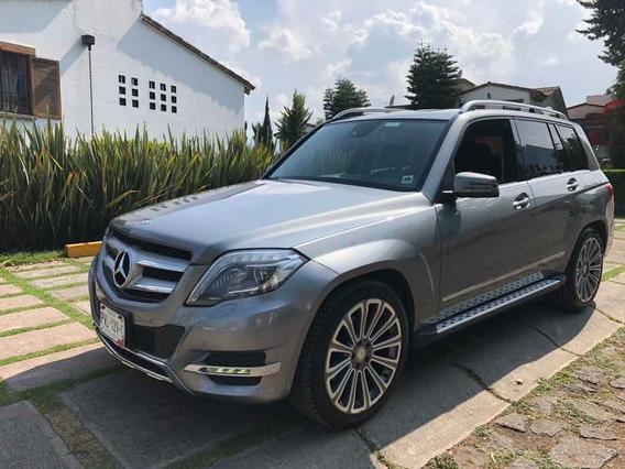 Mercedes-benz Clase Glk Off Road 300 Sport