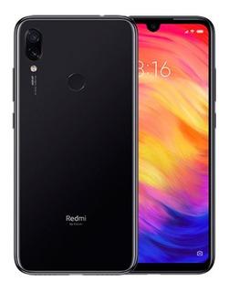 Smartphone Xiaomi Redmi Note 7 128gb ! 4gb De Ram / Dual Sim