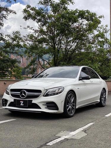 Mercedes-benz Clase C 43 Amg