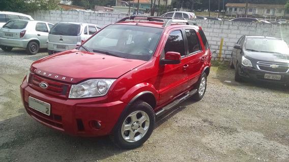 Ford Ecosport 2.0 Xlt Flex Aut. 5p - Linda, Perfeito Estado