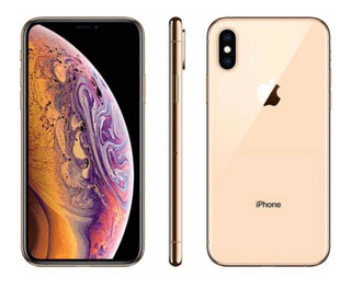iPhone Xs 256gb Ouro 4g