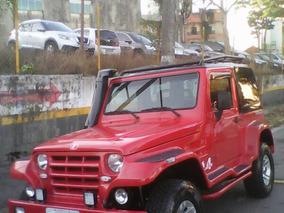 Jeep Troller 2007 4x4 Diesel 3.0l Injeção Eletronica 165cv