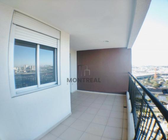 Apartamento A Venda No Bairro Santana Em São Paulo - Sp. - Ost67-1