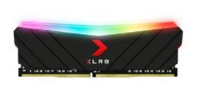 Imagem 1 de 2 de Memória Ddr4 Pny Xlr8 Gaming, 16gb, 3200mhz, Md16g4320016xr