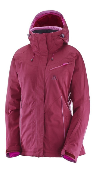 Jaqueta Feminina Salomon - Fantasy Jacket W - Winter