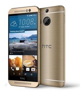 Oro Smartphone Htc M9 Un T-mobile 4g Lte 32gb 5.0-inch 20mp