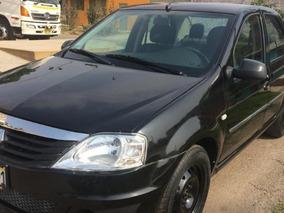 Vendo Renault Logan 2014 Por Viaje - Trato Directo Con Dueño