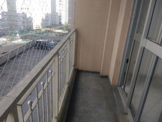 Apartamento Em Parque Taboão, Taboão Da Serra/sp De 56m² 2 Quartos À Venda Por R$ 245.000,00 - Ap394441