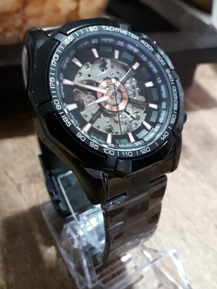 Reloj Forsining Skeleton