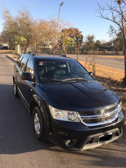 Dodge Journey 2.4 Sxt Modelo 2012