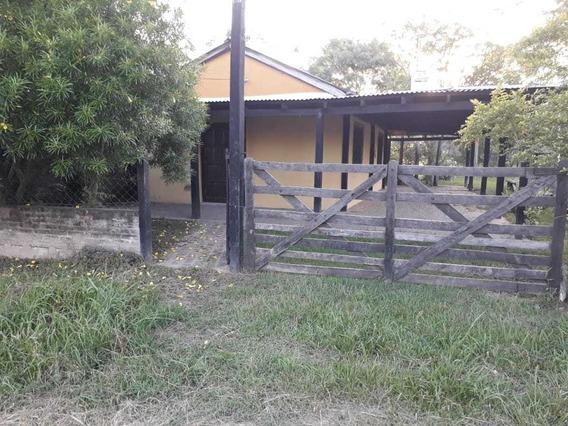 Hermosos Terrenos, Casa Y Galpon En Tatane, Formosa. Leer