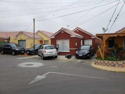 Cerca Colegio Antofagasta