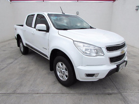 Chevrolet Colorado Lt V6 4x4 2015