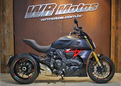 Imagem 1 de 10 de Ducati Diavel 1260 S 2020