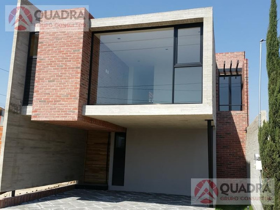 Casa En Renta En Cholula Santiago Momoxpan