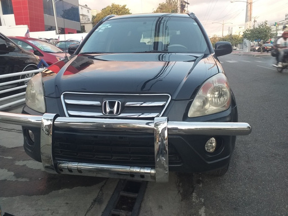 Honda Crv 2006 Ex