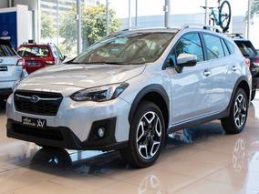 Subaru Xv 2.0 Cvt Dynamic.