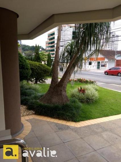 Apartamento 2 Dormitórios Na Vila Nova - Blumenau/sc - 6002263