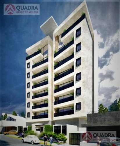 Departamento Penthouse En Venta En La Colonia La Paz Puebla Puebla