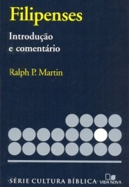 Filipenses Introdução E Comentário Série Cultura - Promoção