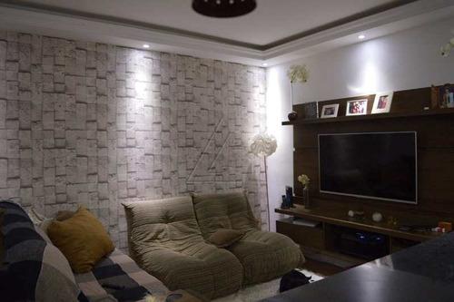 Apartamento Com 3 Dorms, Parque Esmeralda, São Paulo - R$ 380 Mil, Cod: 3180 - V3180