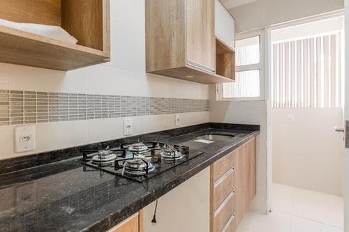 Apartamento Em Moema Pássaros, São Paulo/sp De 40m² 1 Quartos À Venda Por R$ 485.000,00 - Ap746561