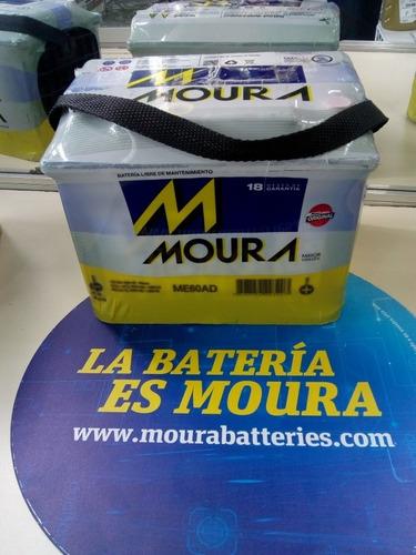 Baterías Moura 800 Amp Brasileña