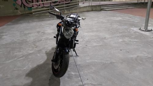 Yamaha/fz6 Fazer N