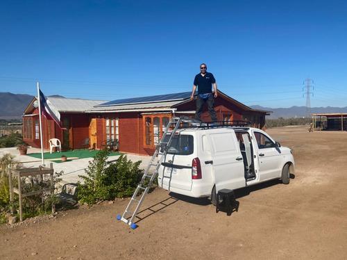 Imagen 1 de 8 de Instalación Y Mantenimiento De Energía Solar En La Iv Región
