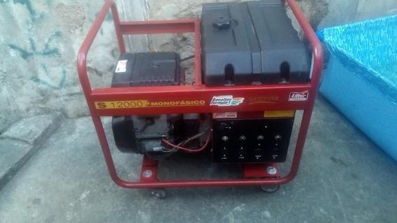 Gerador De Energia Eletrica 12 Kva