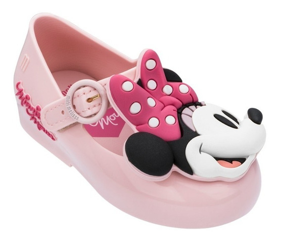 Mini Melissa Sweet Love + Minnie - Original - R32733