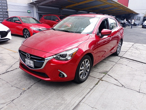 Imagen 1 de 13 de Mazda Mazda 2 2019 1.5 I Grand Touring At