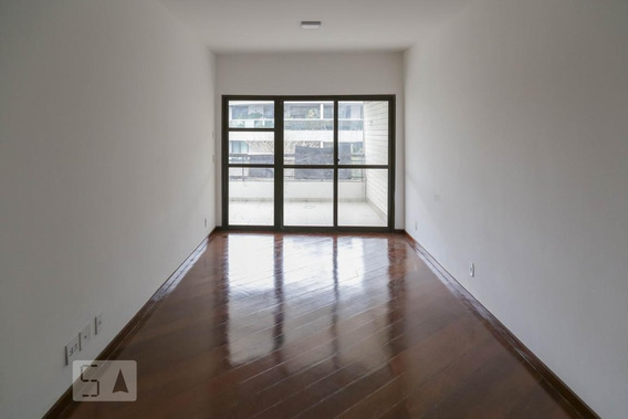 Apartamento Para Aluguel - Recreio, 3 Quartos, 92 - 892843826