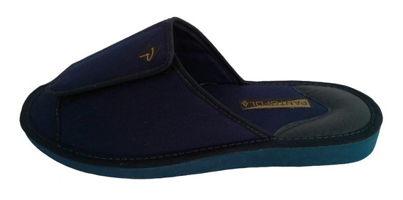 Chinela De Hombre Con Abrojo Del 39 Al 47 Pantofola Art. 790