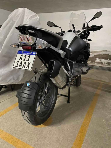 Bmw Gs1200 Sport 2019