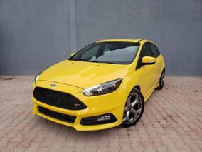 Ford Focus 2.0 L St Mt (nuevo)