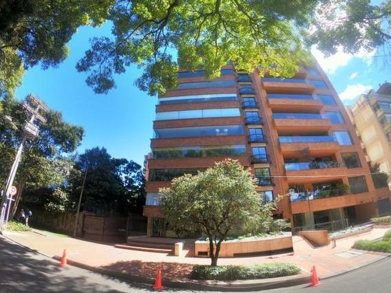 Apartamento En Venta La Cabrera Mls 20-483 Fr G
