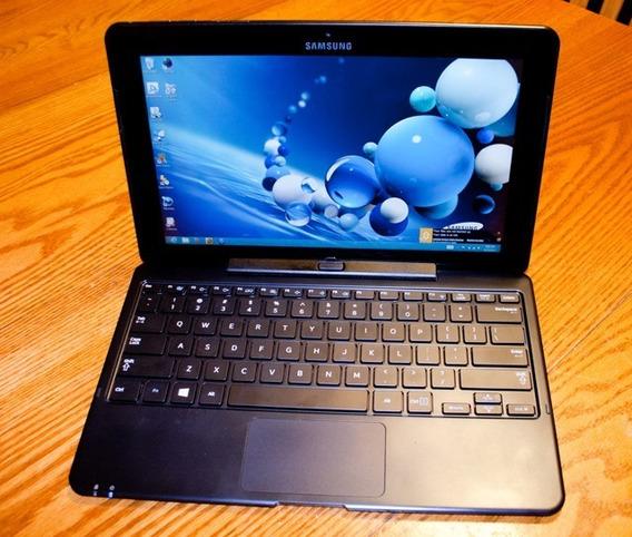 Laptop Tablet Samsung Ativ7 11,6 Core I5 4gb Ram 1gb Video
