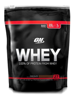 Proteina Whey Black 1,82 Lb Optimum Nutrition