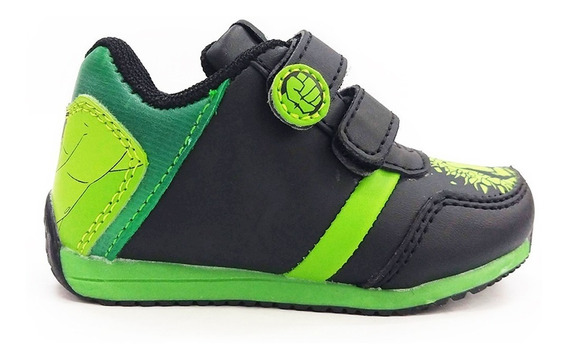Zapatillas Niño Hulk Atomik R Sport