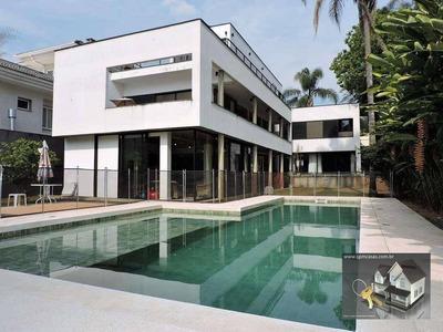 Spii - Moderna! 4 Suites, Elevador, Piscina E Gourmet! - Ca0041