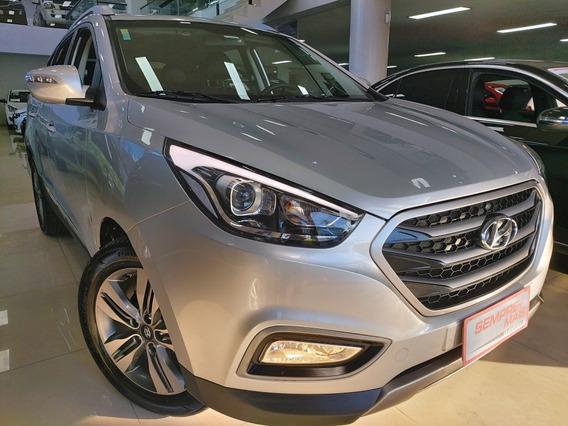 Hyundai Ix35 2.0 Gls 2wd Flex Aut. 5p 2017 Veiculos Novos
