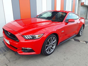 Ford Mustang Mustang Coupe Gt 5.0 Aut 2018